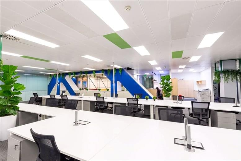 Office for Rent on Level 2, 309 George St, Sydney Sydney