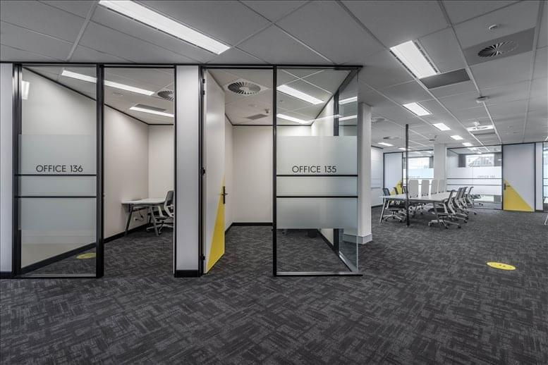 Swanson Plaza, 11-17 Swanson Court, Belconnen Office for Rent in Canberra