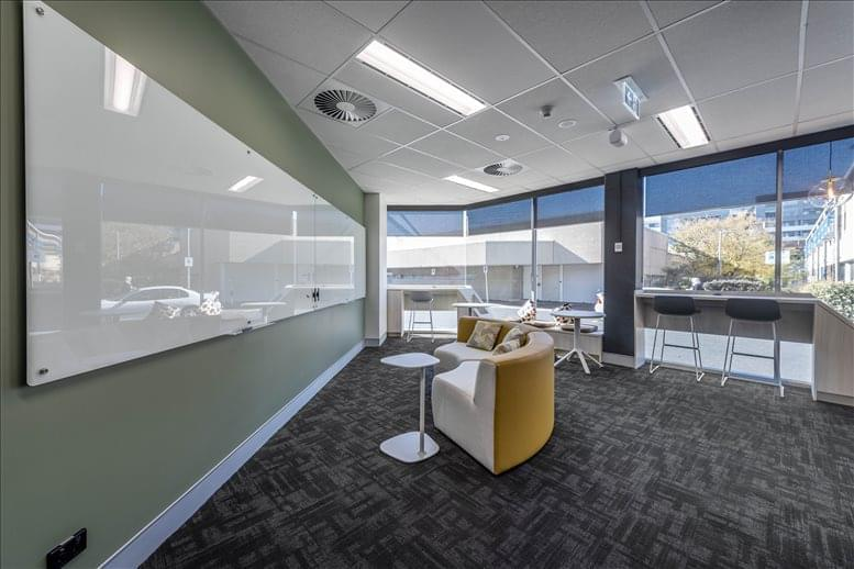Picture of Swanson Plaza, 11-17 Swanson Court, Belconnen Office Space available in Canberra