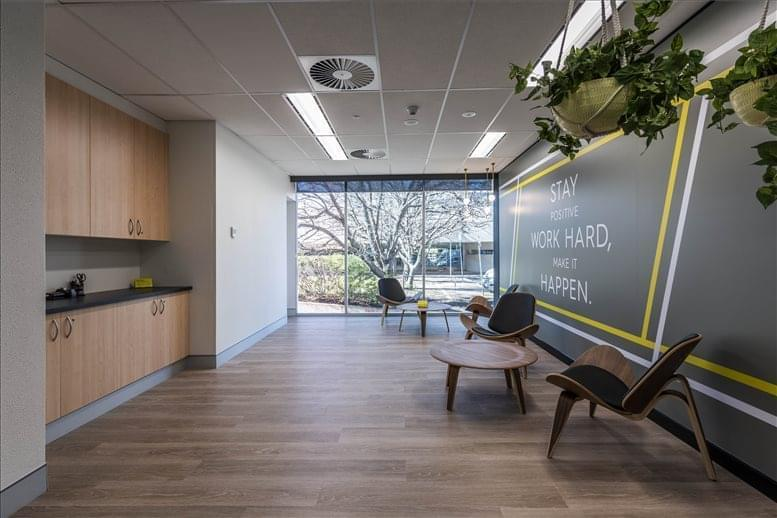 Office for Rent on Swanson Plaza, 11-17 Swanson Court, Belconnen Canberra