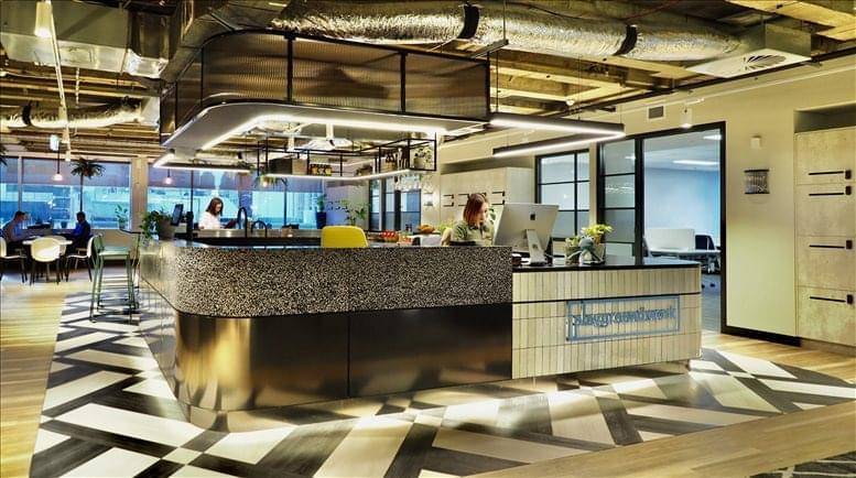 Picture of 171 Clarence Street Office Space available in Sydney