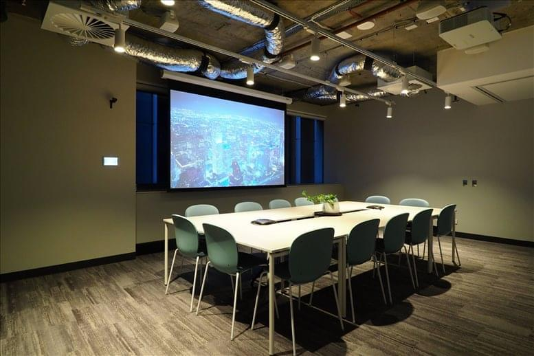 Photo of Office Space available to rent on 171 Clarence Street, Sydney