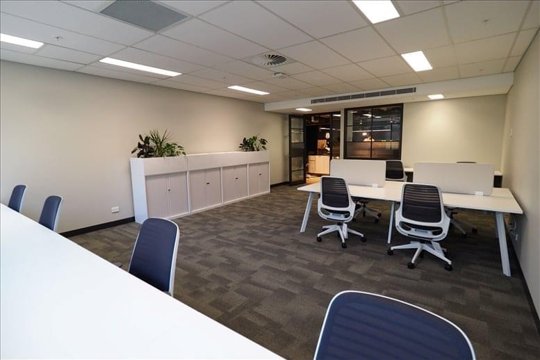 171 Clarence Street Office Space - Sydney
