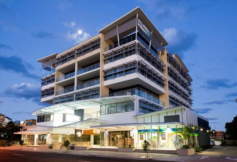 Serviced Office Space @ 45 Brisbane Road, Sunshine Coast