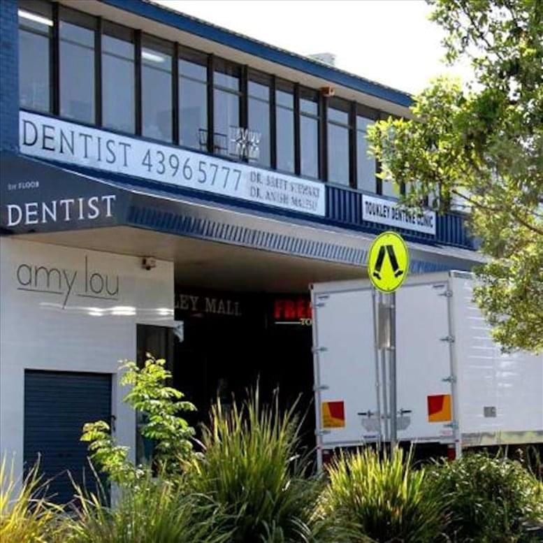 227 Main Road, Toukley Office Space - Tuggerah
