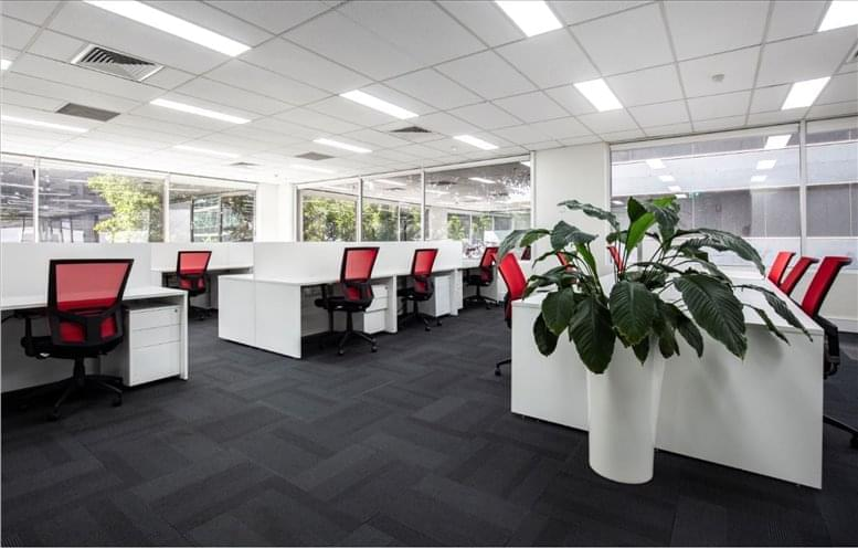 Photo of Office Space available to rent on 80-100 Dorcas Street, South Melbourne, Melbourne