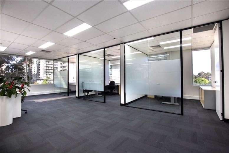 80-100 Dorcas Street, South Melbourne Office Space - Melbourne