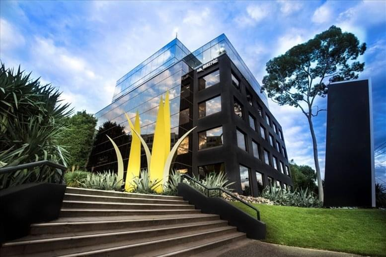 95-111 Coventry Street, Southbank Office Space - Melbourne