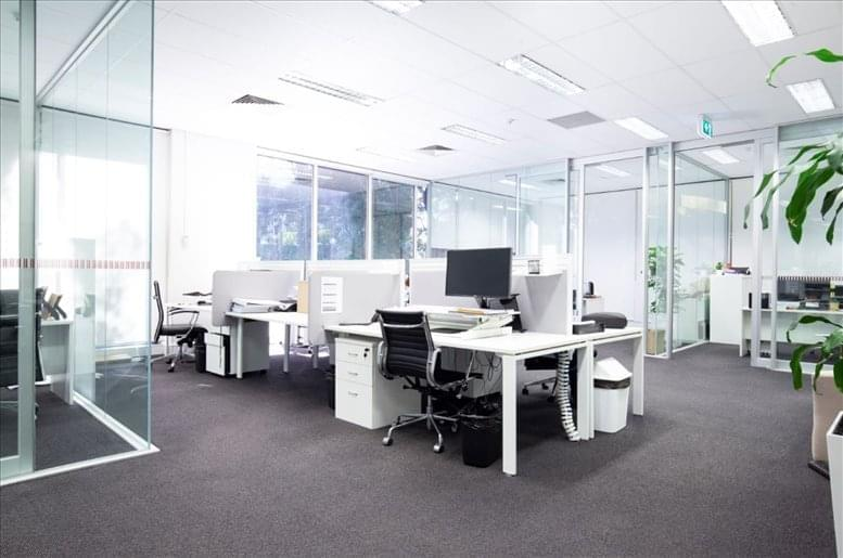 Photo of Office Space on 95-111 Coventry Street, Southbank Melbourne