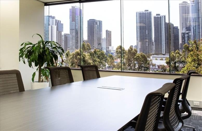 95-111 Coventry Street, Southbank Office for Rent in Melbourne