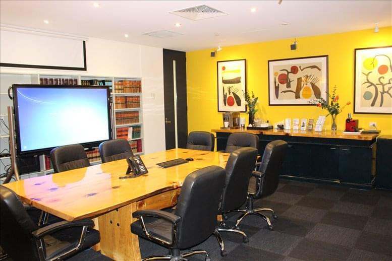 Level 3, 16 Irwin Street, Perth, Western Australia Office for Rent in Perth