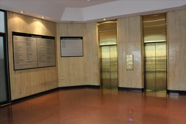 Picture of 16 Irwin Street Office Space available in Perth