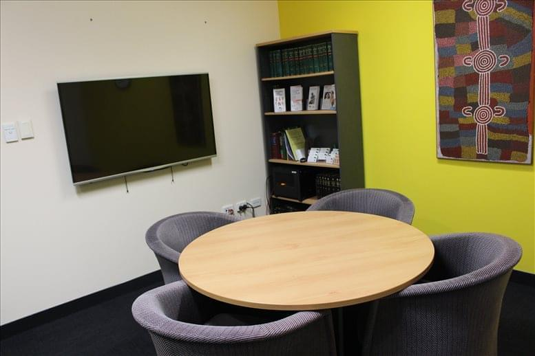 Photo of Office Space on 16 Irwin Street Perth