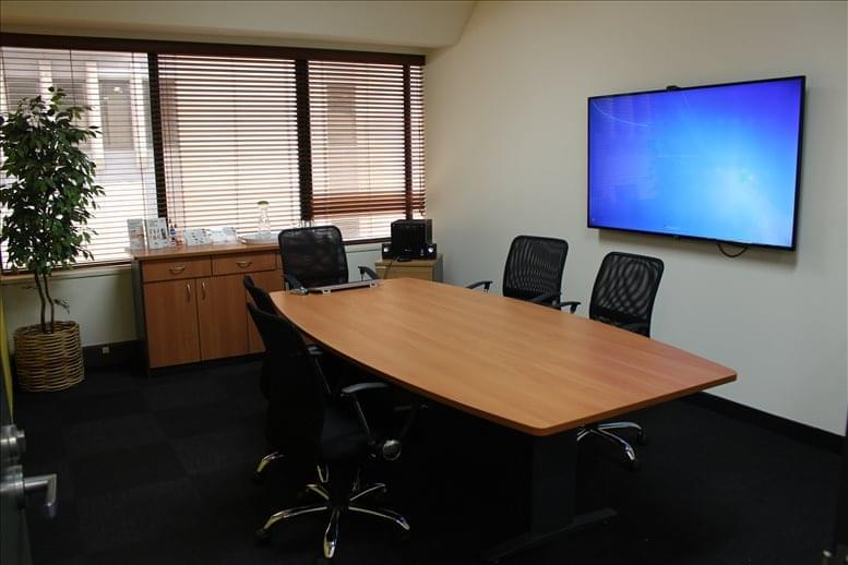 16 Irwin Street Office for Rent in Perth
