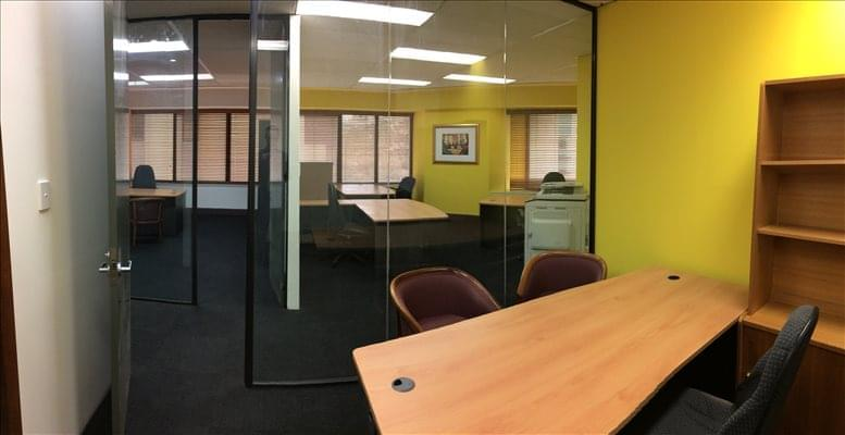 Office for Rent on 16 Irwin Street Perth