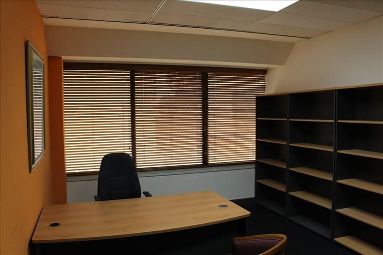 This is a photo of the office space available to rent on Level 3, 16 Irwin Street, Perth, Western Australia