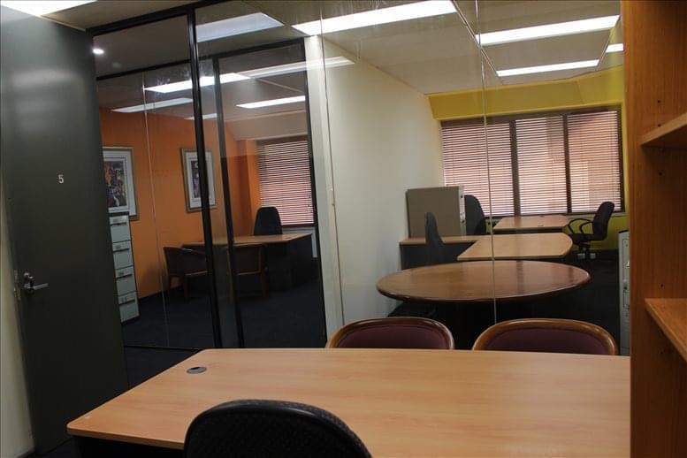 Photo of Office Space on Level 3, 16 Irwin Street, Perth, Western Australia Perth