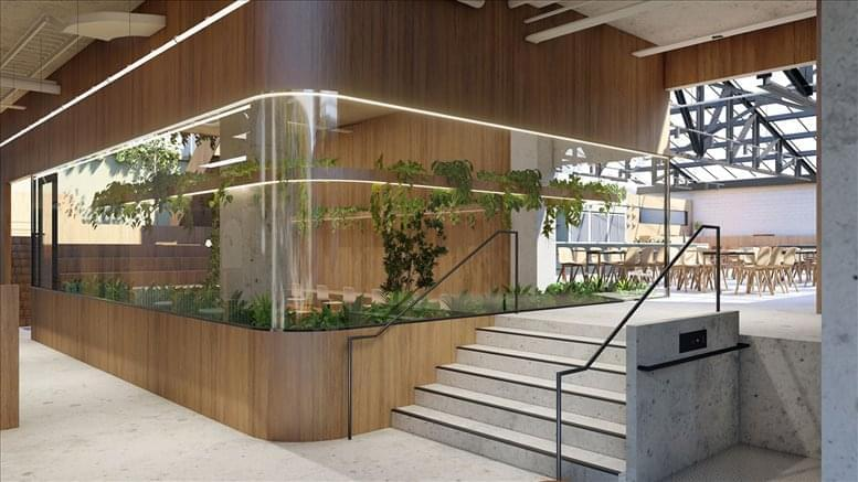 10-12 Gwynne Street, Cremorne Office Space - Melbourne