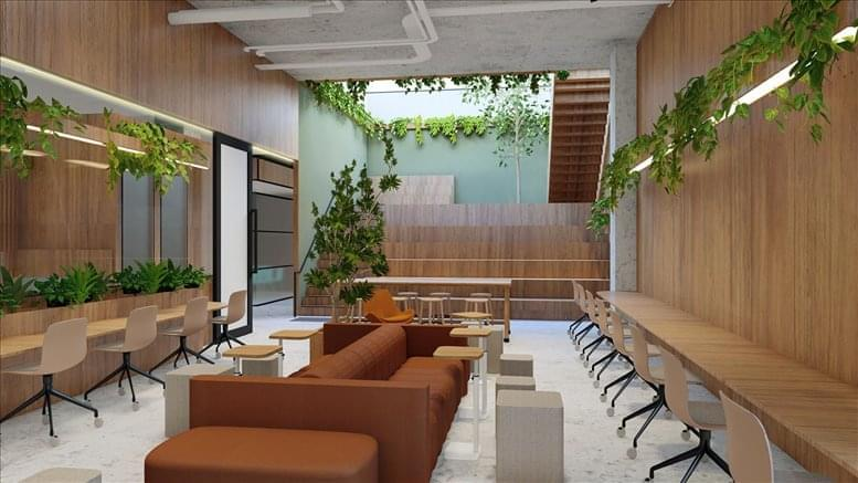 Photo of Office Space on 10-12 Gwynne Street, Cremorne Melbourne