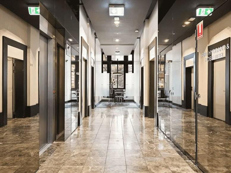430 Little Collins Street Office Space - Melbourne
