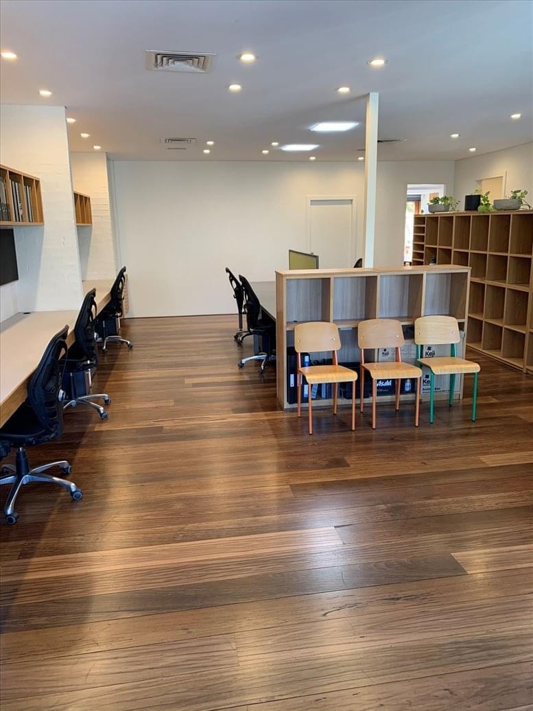 32 Halloran Street Office for Rent in Sydney