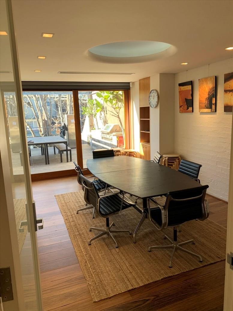 Photo of Office Space on 32 Halloran Street Sydney