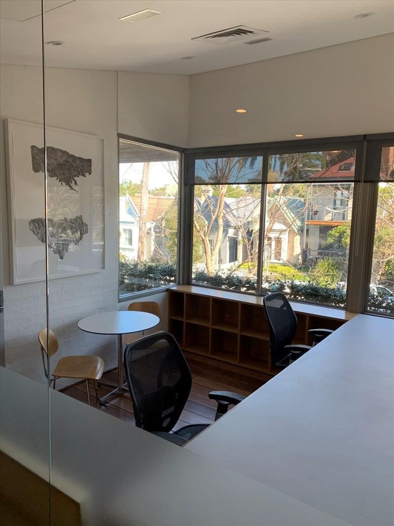 Office for Rent on 32 Halloran Street Sydney