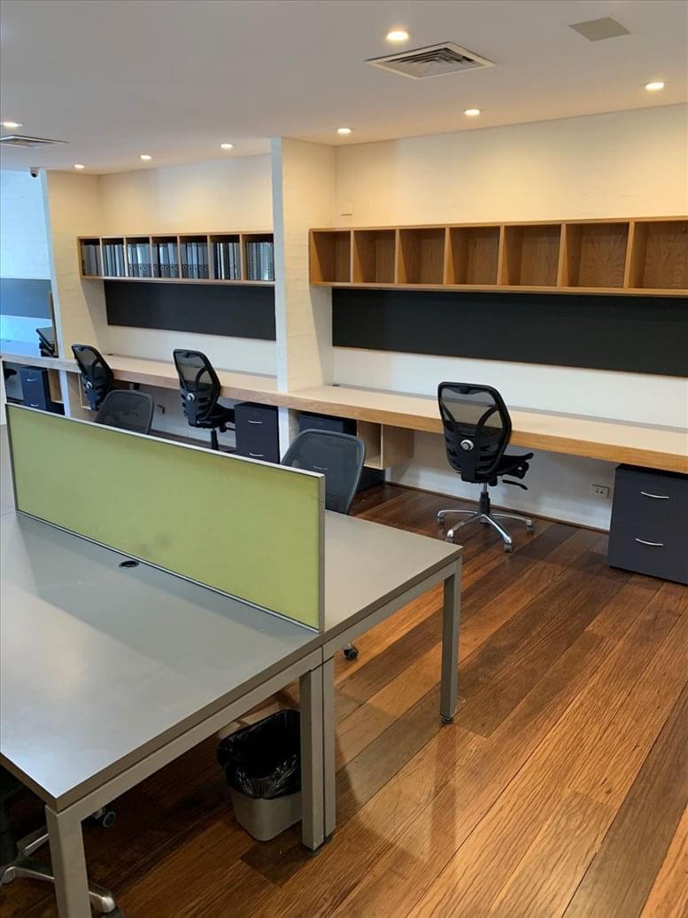 32 Halloran Street Office Space - Sydney