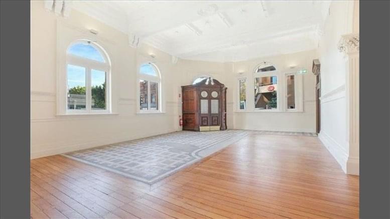 25 King Street Office for Rent in Sydney