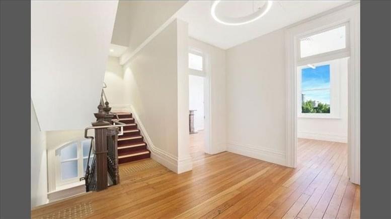 Office for Rent on 25 King Street Sydney