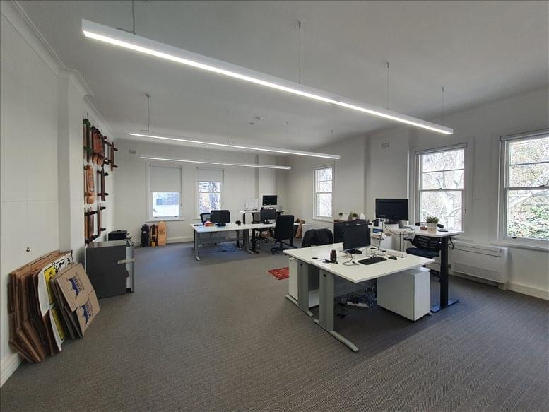16-18 Grosvenor Place, The Rocks Office for Rent in Sydney