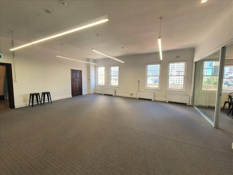 Picture of 16-18 Grosvenor Place, The Rocks Office Space available in Sydney