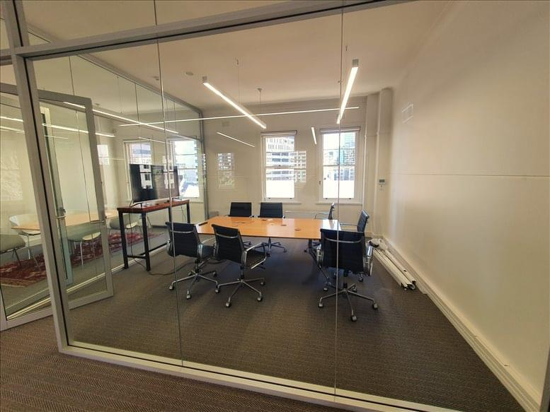 Office for Rent on 16-18 Grosvenor Place, The Rocks Sydney