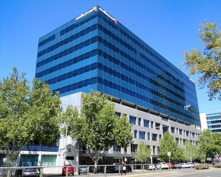 Serviced Office Space @ 400 King William Street, City of Adelaide