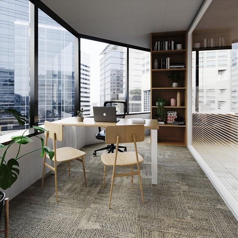 95 North Quay Office for Rent in Brisbane