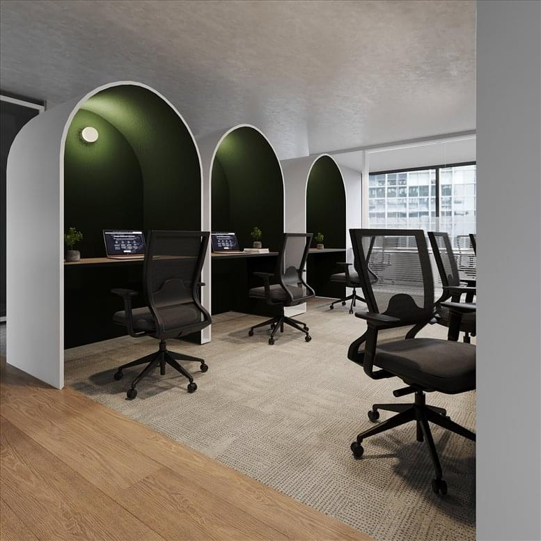 Photo of Office Space available to rent on 95 North Quay, Brisbane