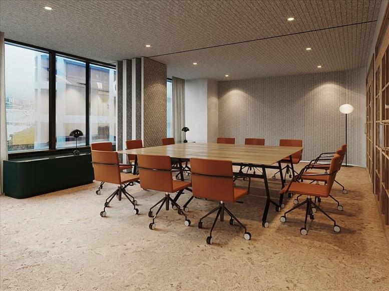 95 North Quay Office Space - Brisbane