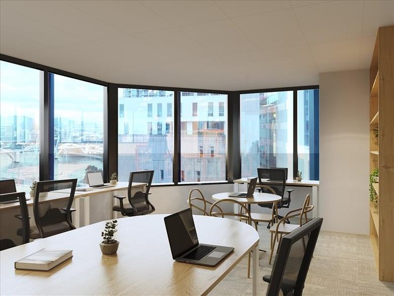Photo of Office Space on 95 North Quay Brisbane