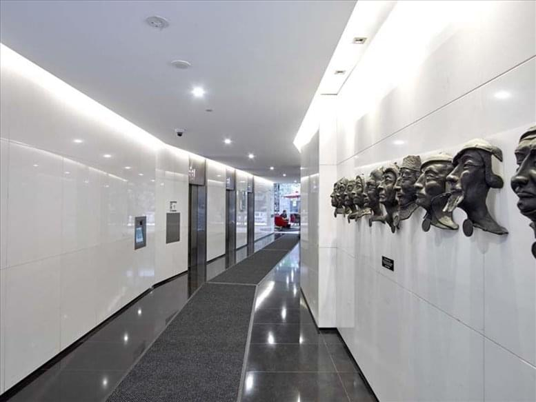 Photo of Office Space available to rent on 56 Pitt Street, Sydney