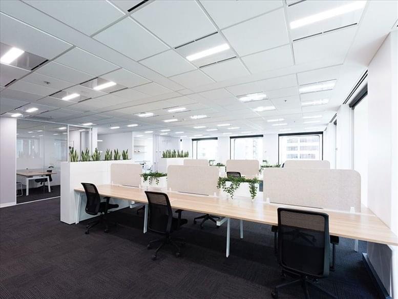 201 Miller Street Office for Rent in North Sydney