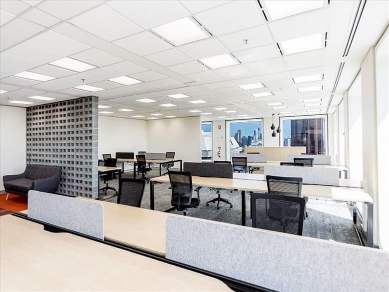 Office for Rent on 201 Miller Street North Sydney