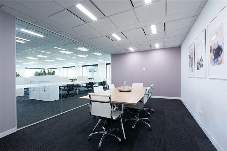Photo of Office Space available to rent on 201 Miller Street, North Sydney