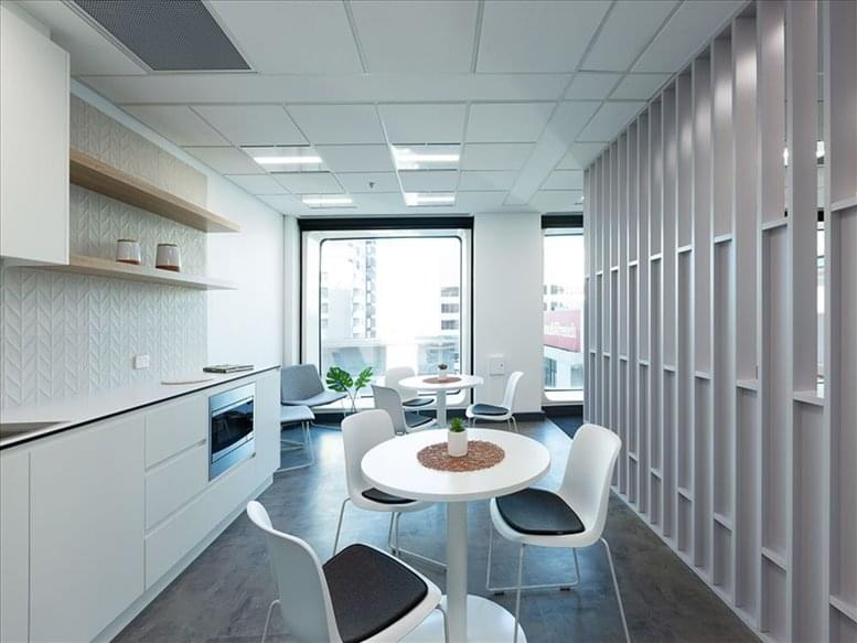 This is a photo of the office space available to rent on 201 Miller Street