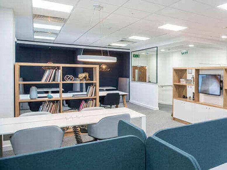 Darwin Serviced Offices - 66 Smith Street