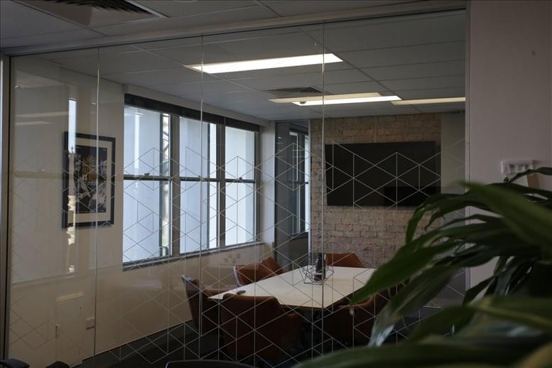 Photo of Office Space on 231 George Street Brisbane