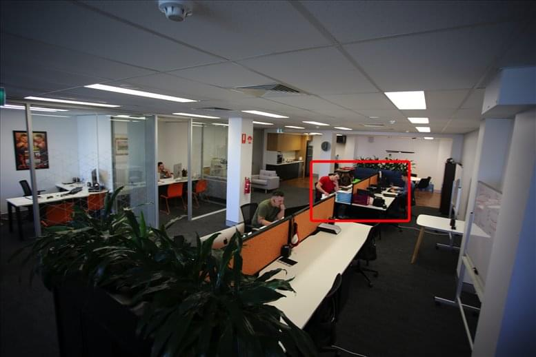 231 George Street Office for Rent in Brisbane