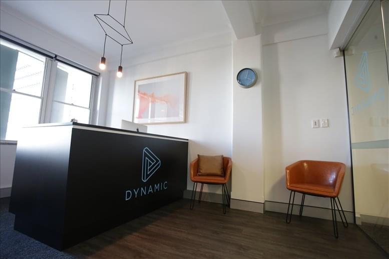 Office for Rent on 231 George Street Brisbane