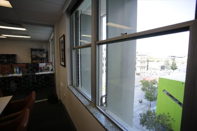 Photo of Office Space available to rent on 231 George Street, Brisbane