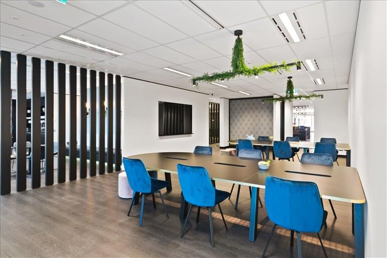 Picture of 1 Constitution Avenue Office Space available in Canberra