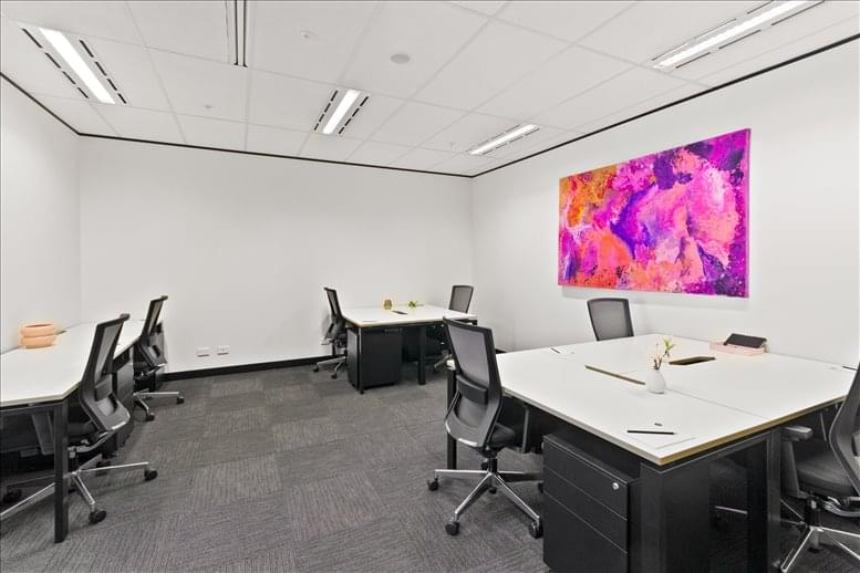 Office for Rent on 1 Constitution Avenue Canberra